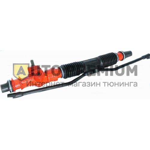 Рулевая рейка с укороченным ходом в 3.1 оборота для ВАЗ 2110-2112, Лада Приора